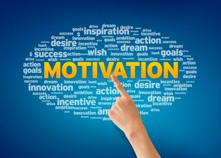 ledere Motivasjon