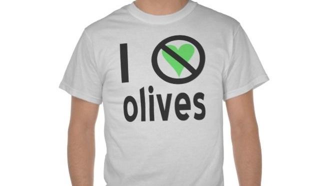 Om oliven – og lure late ledere
