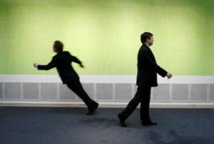 Humor og stress på jobben