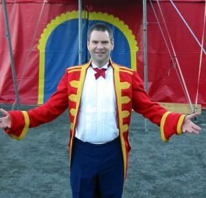 JMMelhus sirkusdirektør just IMG_0452
