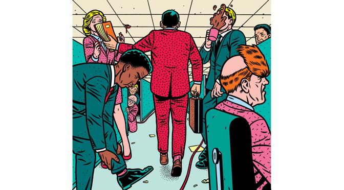 Hvorfor høflighet reduserer sykefravær og stress