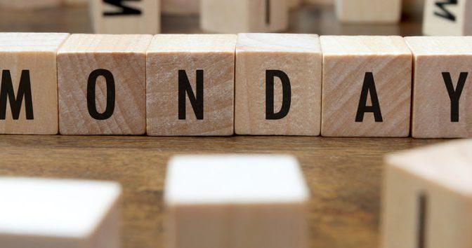15 ting suksessrike mennesker gjør mandag morgen
