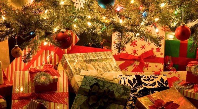 Effektivisering av julegavesystemet