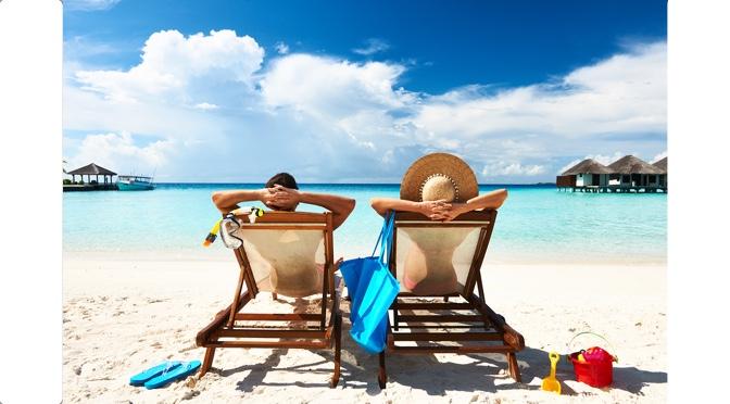 Selskapet hvor medarbeiderne har ubegrenset ferie