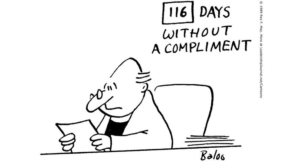 Medarbeidersamtale: Får du nok tilbakemeldinger?