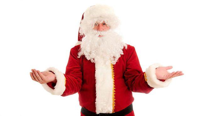 Slik kan Julenissen bli en mye bedre sjef!