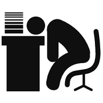 Anbefalte sovestillinger på kontoret